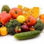 продукты с отрицательно калорийностью