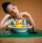 плохой аппетит